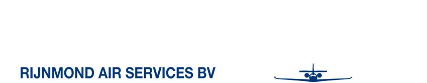 Rijnmond Air Services B.V.